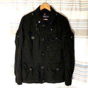 RARE Sample Polo Ralph Lauren Troops Smuck Jacket